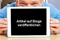 Bekanntheitsgrad erhöhen - Blog Marketing ist eine Möglichkeit